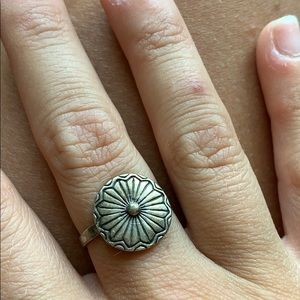 Vintage ring from LF